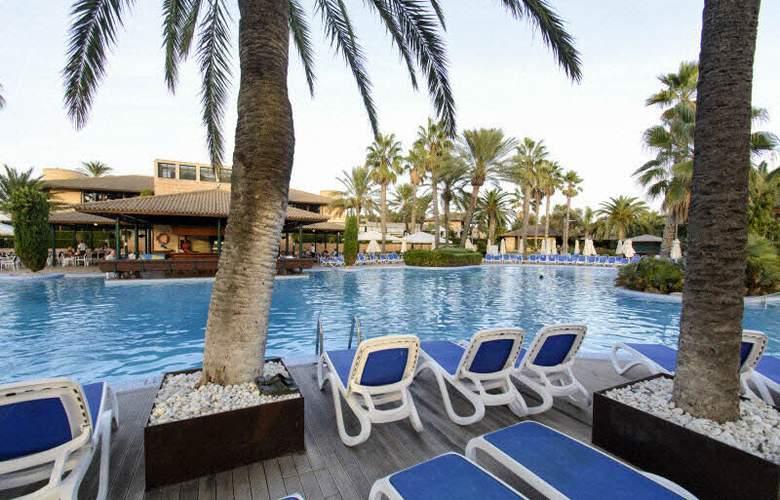 PortBlue Club Pollentia Resort - Pool - 26