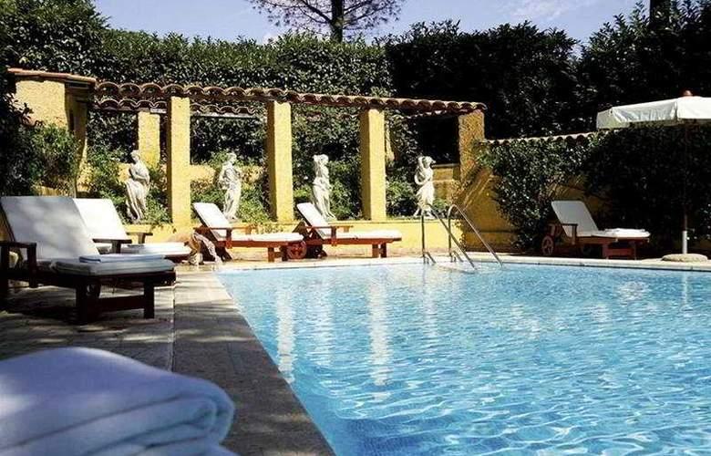 Eurogarden Roma - Pool - 3