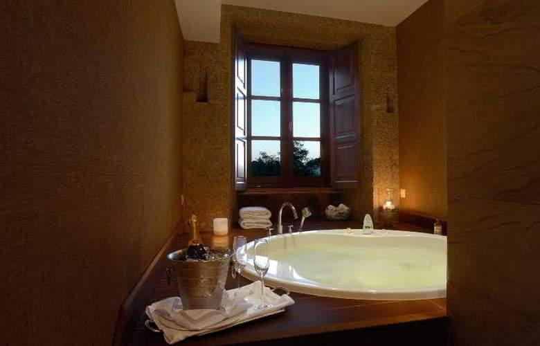 Hotel Spa Relais & Châteaux A Quinta da Auga - Room - 24