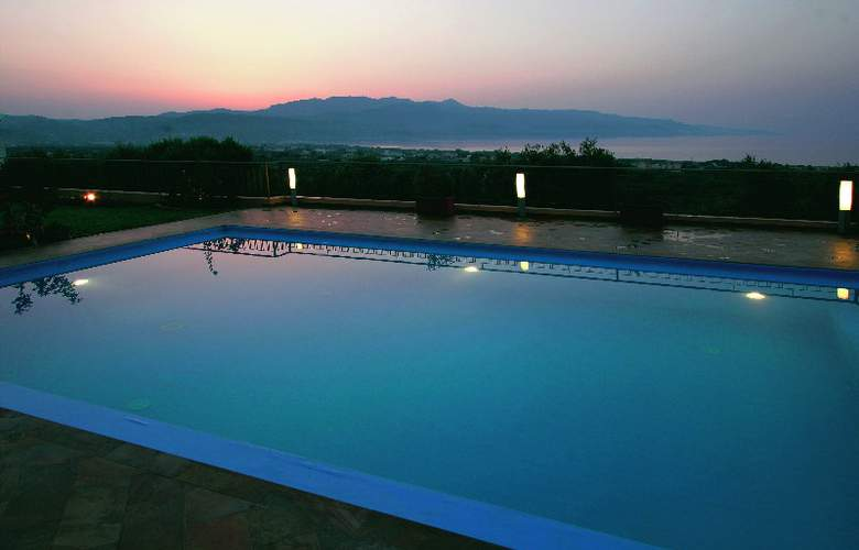 Villa Caneva - Pool - 6