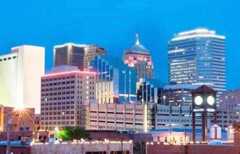 Courtyard Oklahoma City Northwest - Hotel - 5
