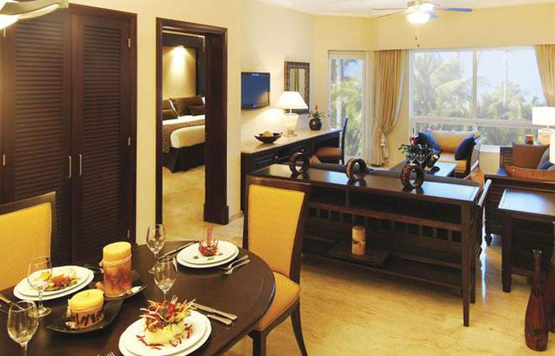 The Reserve at Paradisus Punta Cana Resort - Room - 12