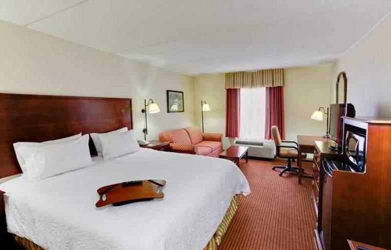 Hampton Inn Emporia - Hotel - 1