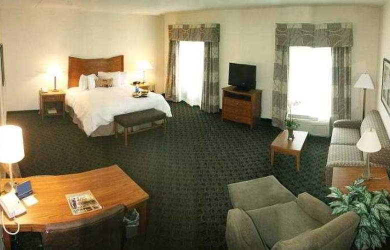 Hampton Inn & Suites Chesapeake-Square Mall - Room - 0
