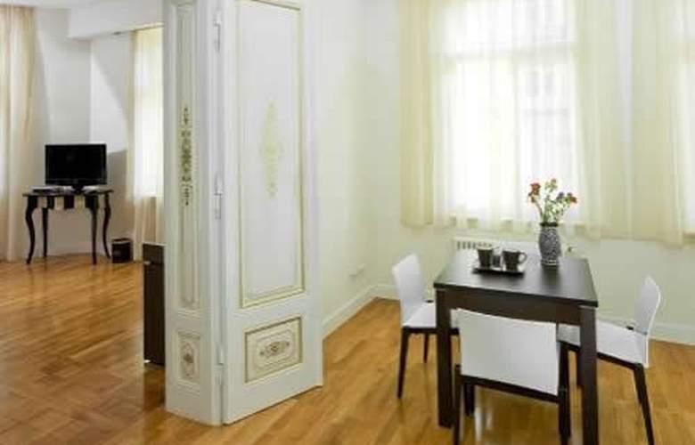 Deminka Palace - Room - 1