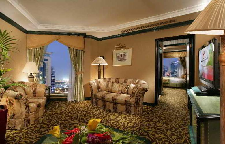Carlton Palace - Room - 10