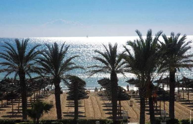 Nahrawess Hotel & Thalasso - Beach - 5