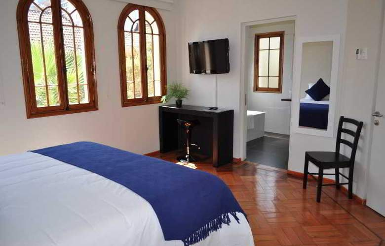 Casadetodos B & B Boutique - Room - 5