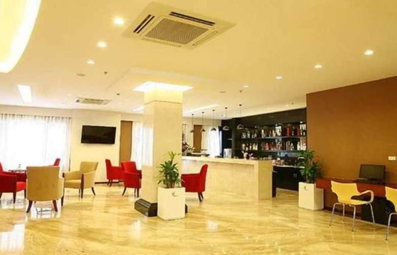 Riverside Hanoi Hotel - Restaurant - 9