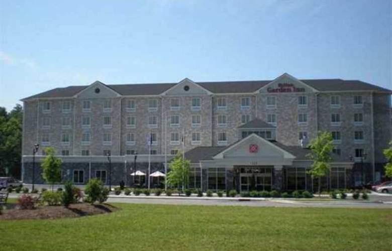 Hilton Garden Inn Winston-Salem - Hotel - 0