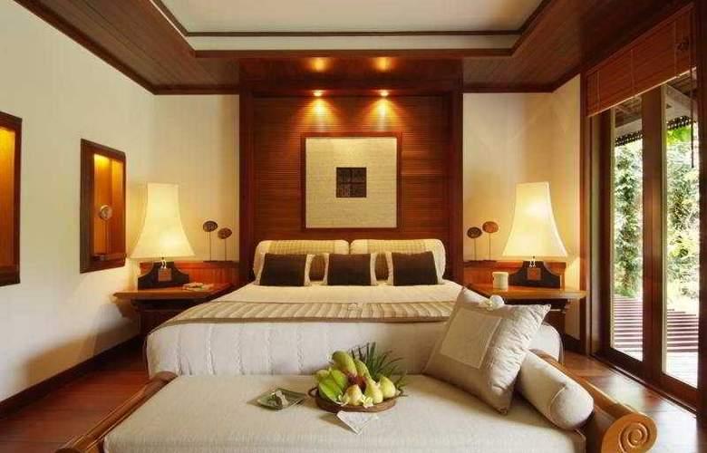 Tanjong Jara Resort Terengganu - Room - 1