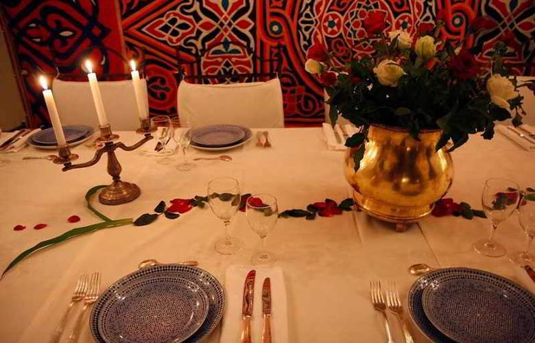Dar Lalla Fdila - Restaurant - 14