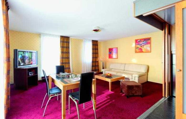 Park & Suites Elegance Grenoble - Room - 6