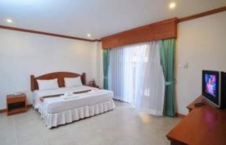 Baan Suay Hotel - Room - 4