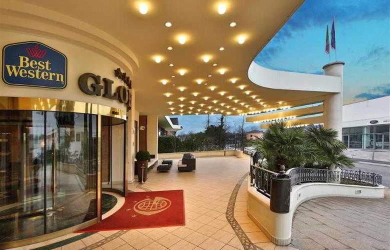 Best Western Globus City - Hotel - 40
