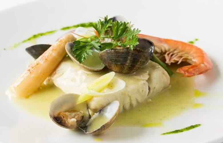 Gran Bilbao - Restaurant - 55