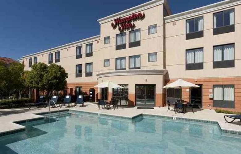 Hampton Inn South Orange County - Hotel - 2