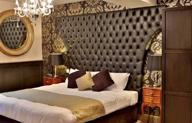 Best Western Henley Hotel - Hotel - 56