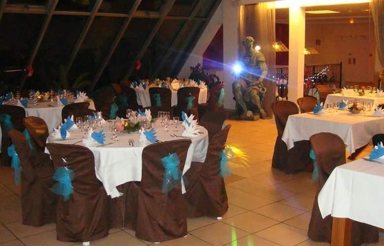 Atrium Arles - Restaurant - 28