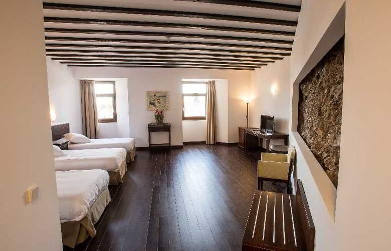 Palacio del Infante Don Juan Manuel - Room - 16