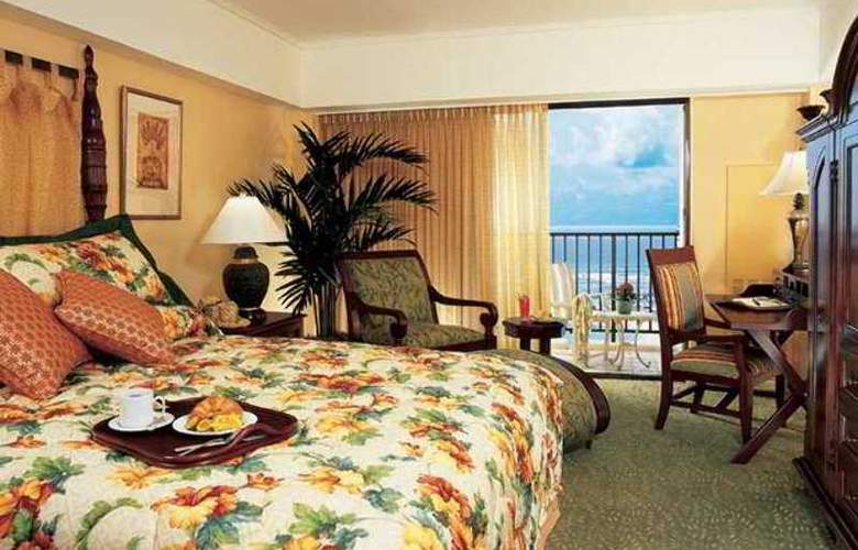 Hilton Grand Vacations at Hilton Hawaiian Village - Hotel - 12
