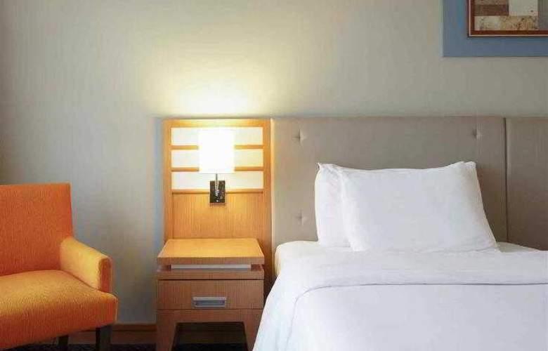 Mercure Belo Horizonte Lagoa dos Ingleses - Hotel - 39