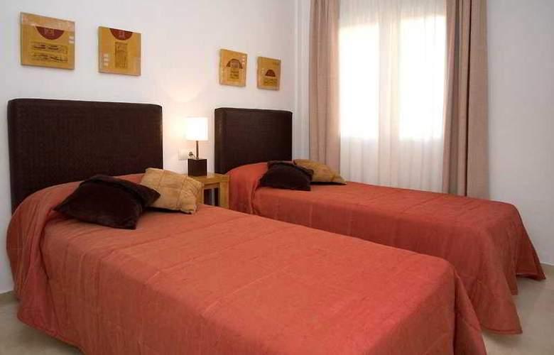 Atalayas de Riviera Apartamentos - Room - 5