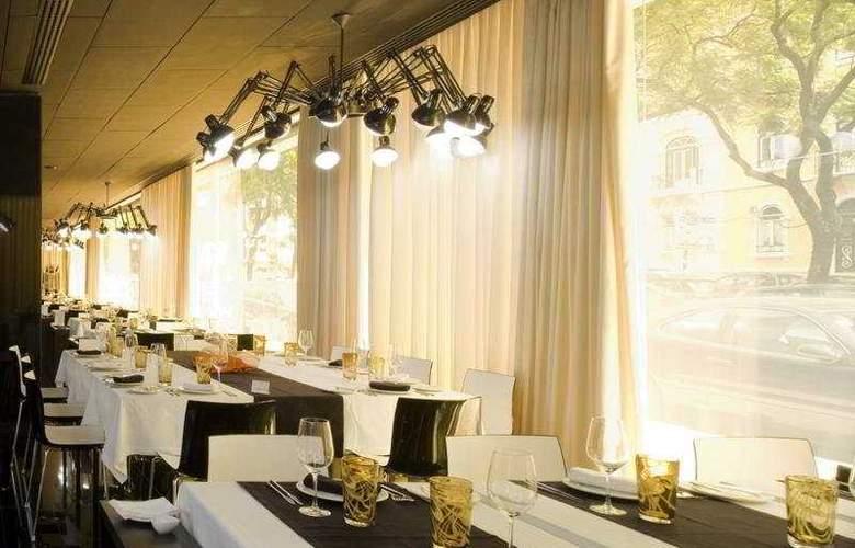 VIP Grand Lisboa - Restaurant - 12