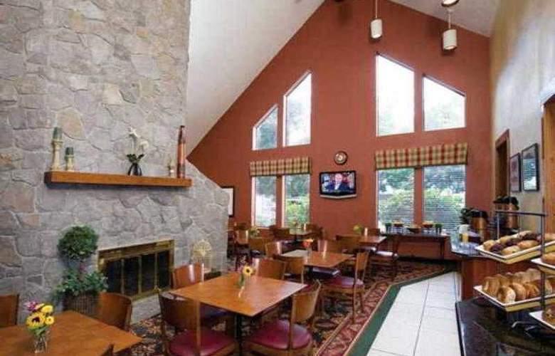 Residence Inn Portland South/Lake Oswego - Hotel - 19