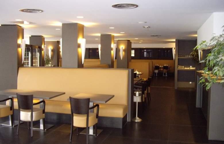 Park Hotel Perpignan - Hotel - 7