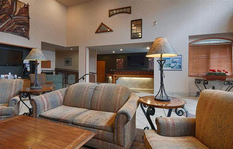 Best Western Plus Pocaterra Inn - General - 106