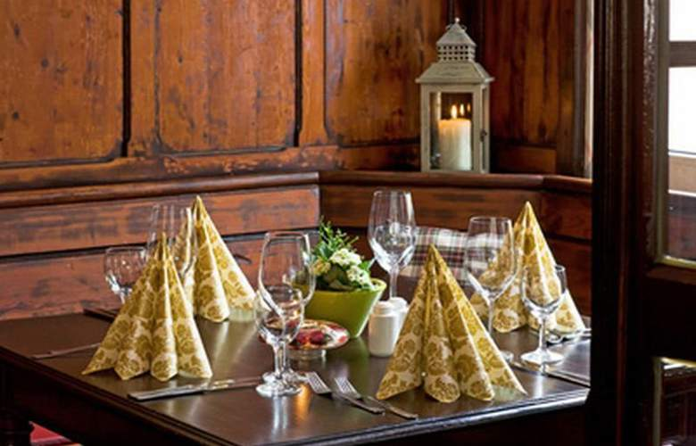 Achat Heidelberg Schwetzingen - Restaurant - 4