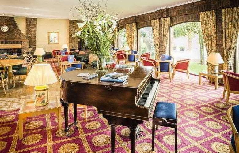 Best Western Parkway - Hotel - 4