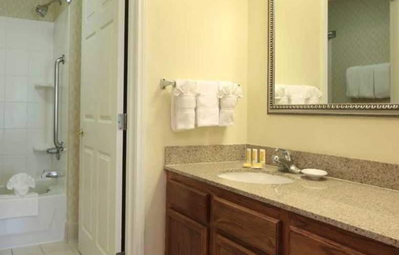 Residence Inn Houston The Woodlands/Market Street - Room - 2