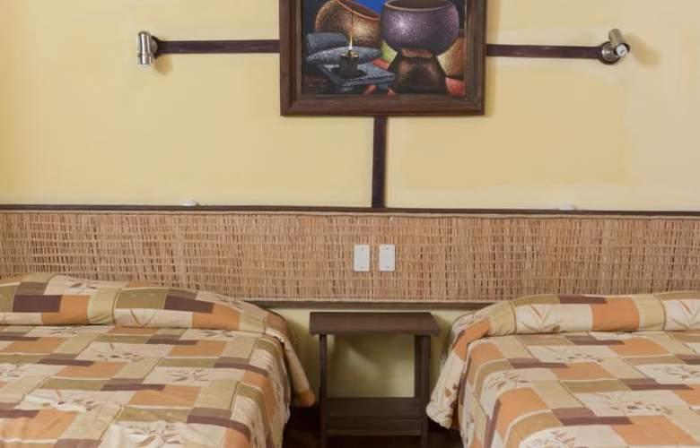 Sueño Azul Hotel Hacienda - Room - 2