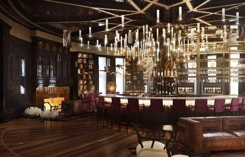 Fairmont Le Chateau Frontenac - Restaurant - 4
