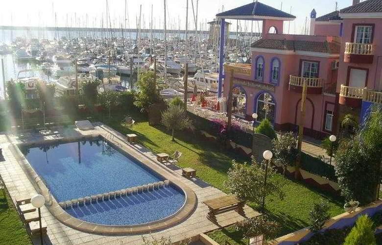 Marina Internacional - Pool - 2
