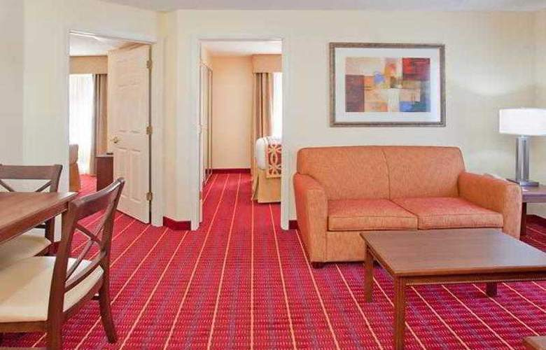 TownePlace Suites Tempe at Arizona Mills Mall - Hotel - 27