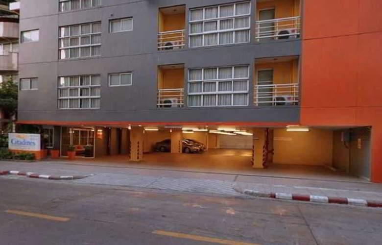 Citadines Sukhumvit 16 Bangkok - Hotel - 10