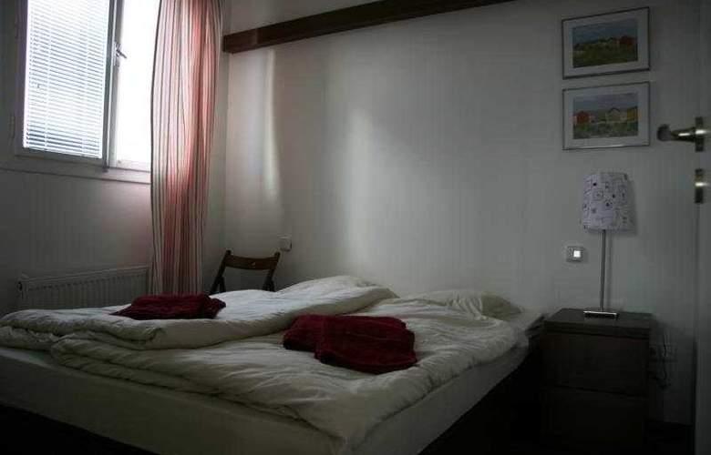 Rajska Apartments - Room - 8