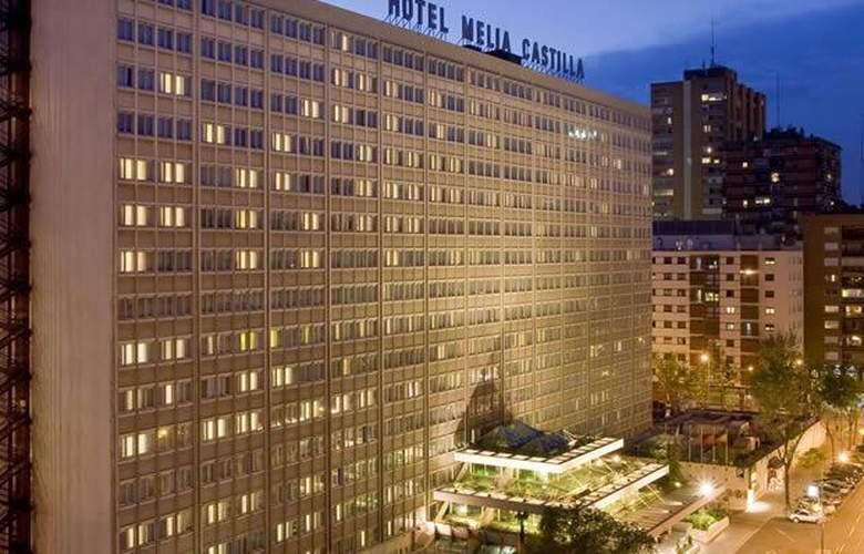 Meliá Castilla - Hotel - 0