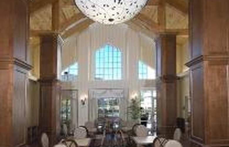 Homewood Suites by Hilton¿ Atlanta - Restaurant - 0
