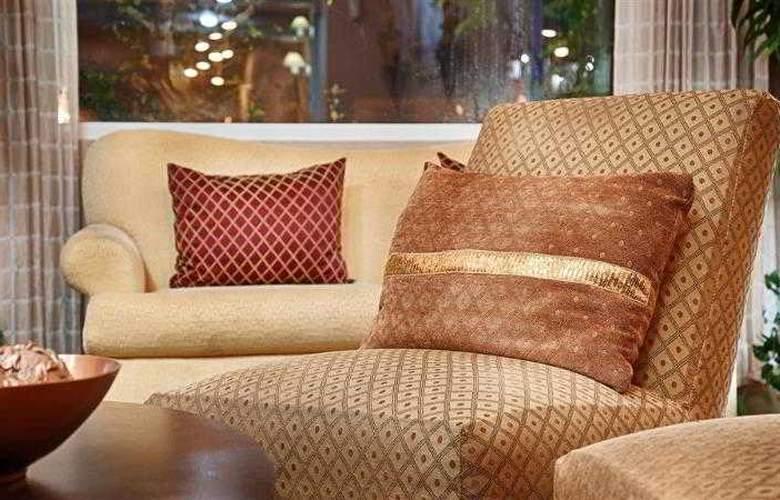 North Las Vegas Inn & Suites - Hotel - 23