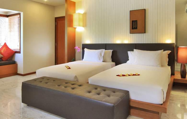 Abi Bali Resort Villa & Spa - Room - 4