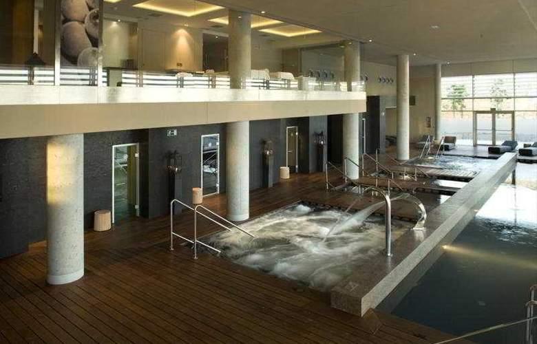 Valbusenda Hotel Resort & Spa - Sport - 11