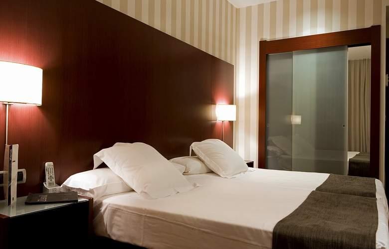 Zenit Coruña - Room - 2