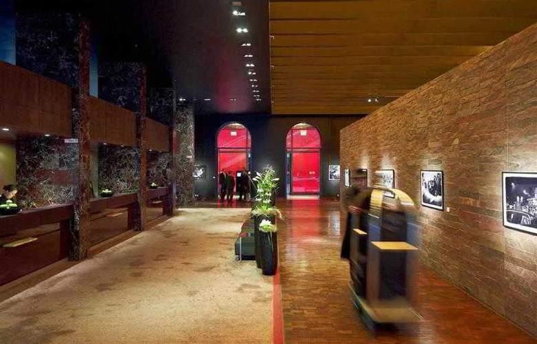Sofitel Munich Bayerpost - Hotel - 49