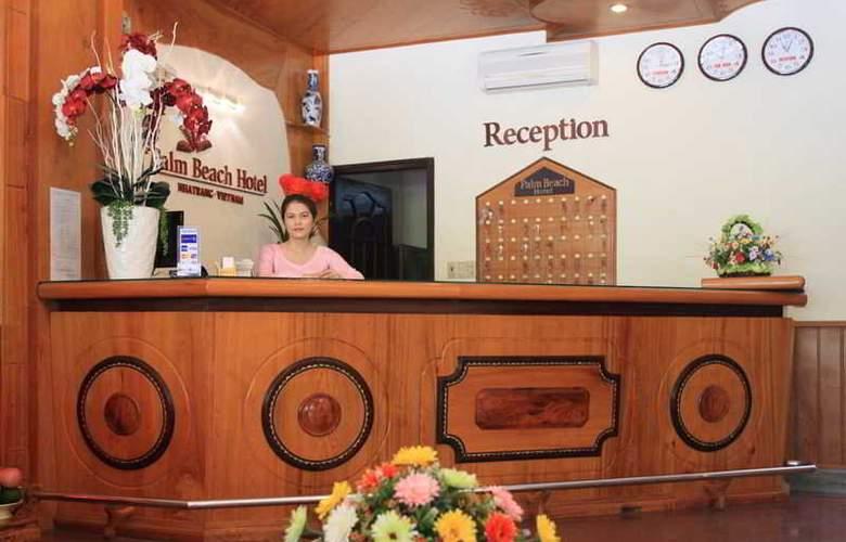 Palm Beach Hotel Nha Trang - General - 0