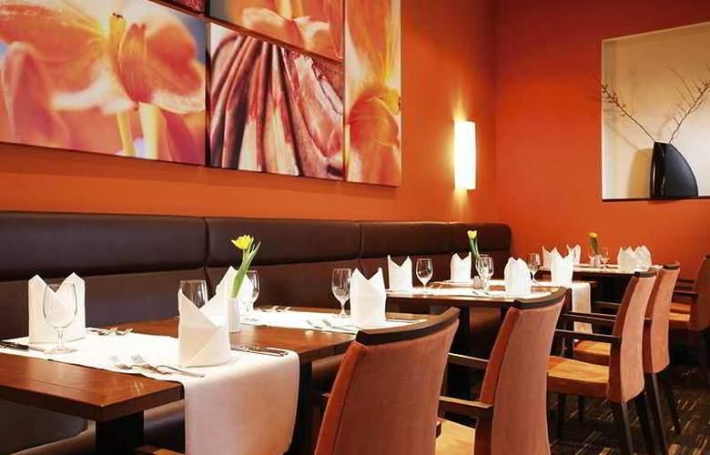 Ameron Hotel Regent - Restaurant - 7