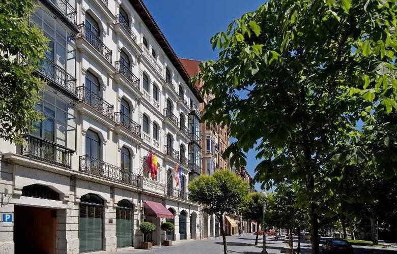 Meliá Recoletos - Hotel - 6